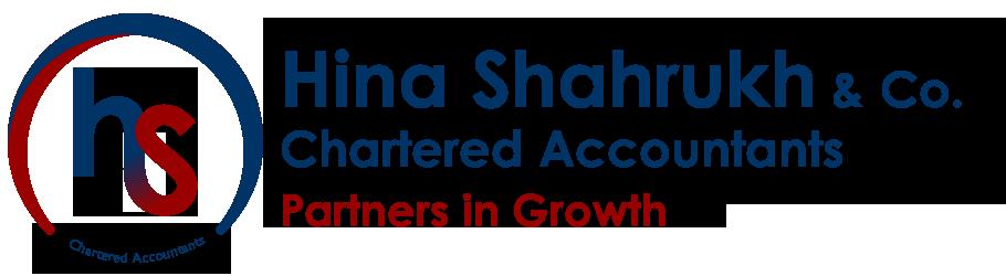 Hina Shahrukh & Co.