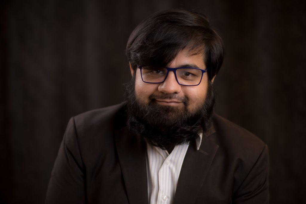 Shahrukh Malik HSCO Director