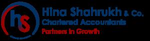Hina Shahrukh & Co. HSCO Logo